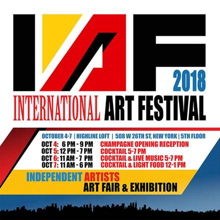 International Art Festival